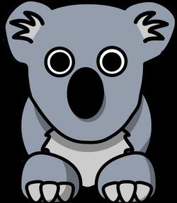 Cartoon_Koala