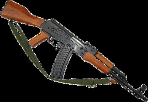AK-47, free PNG images
