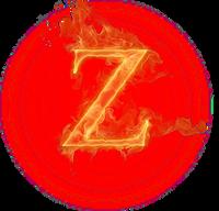 Letter Z PNG