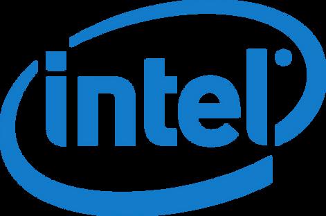 Intel free cutout images