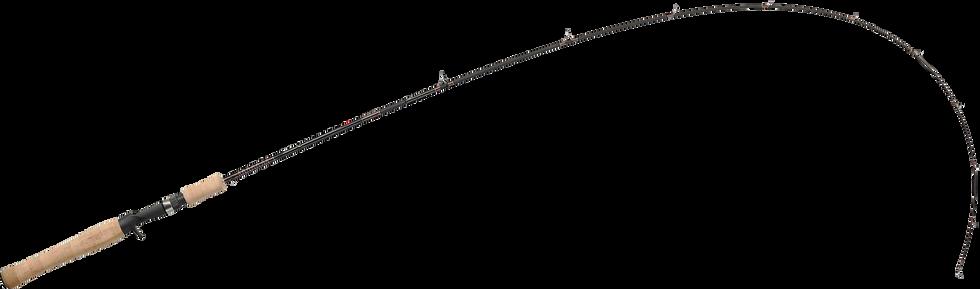 Fishing rod PNG