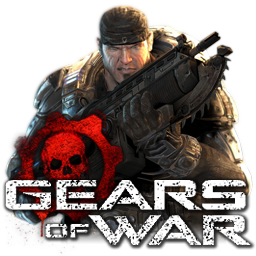 Gears of war transparent PNGs