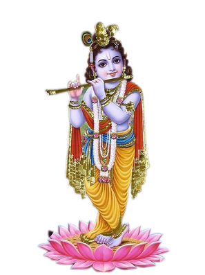 Lord-Krishna-png-11
