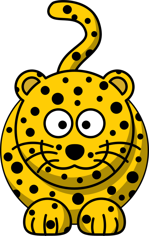 StudioFibonacci_Cartoon_leopard