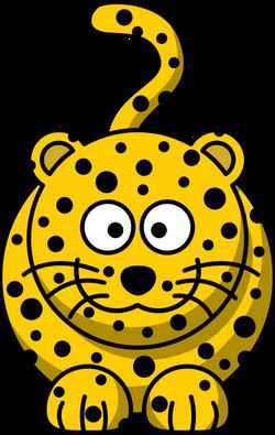 StudioFibonacci_Cartoon_leopard