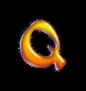 Letter Q PNG