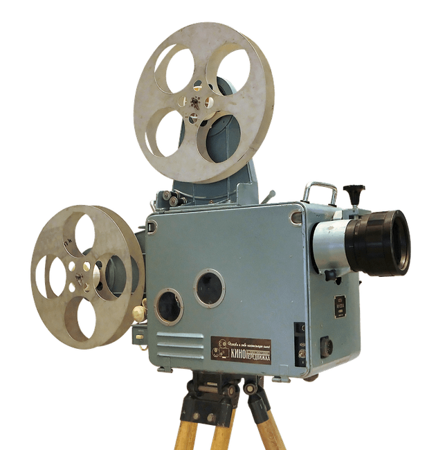 Projector PNG
