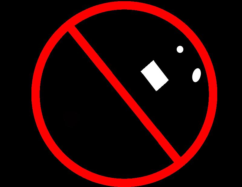 No_mascotas