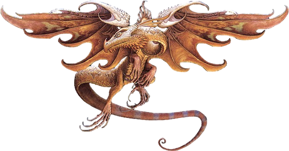 Dragon PNG images