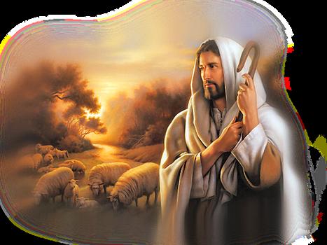 Jesus, free PNGs