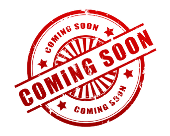 Coming soon free icon PNG