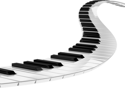 Piano, free PNGs