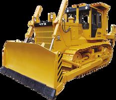 Bulldozer, free PNGs