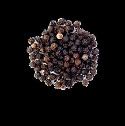 Black pepper PNG