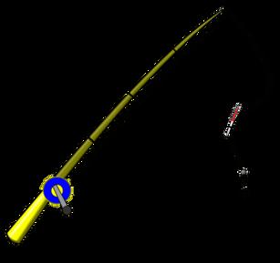 Fishing PNG