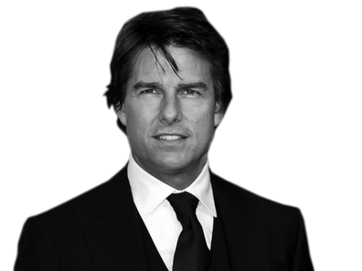 Tom Cruise PNG images