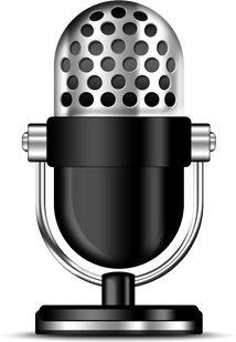Microphone, FreePNGs