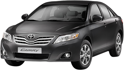 PNG images: Toyota