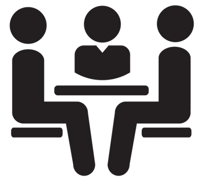 Meeting free icon PNG