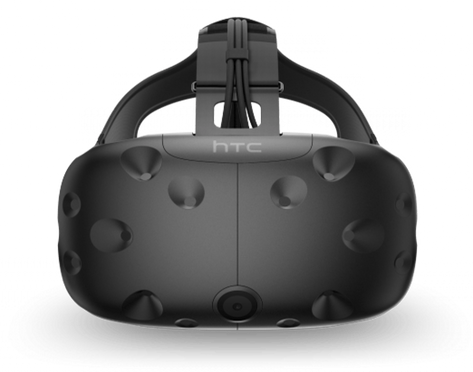 VR headset PNG