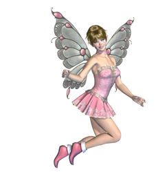 Fairy PNG images