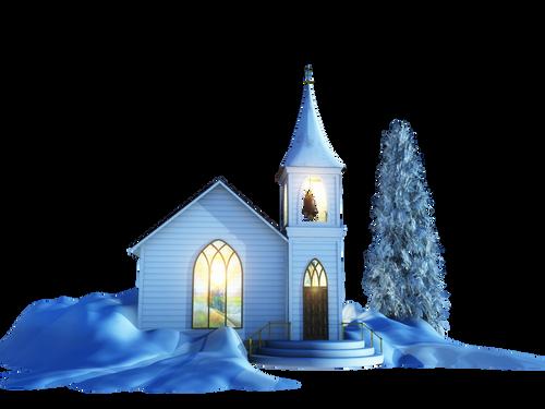 Church-png-