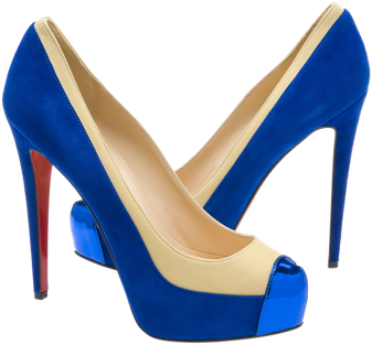 Women's shoes, free PNGs