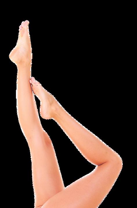 Legs transparent images