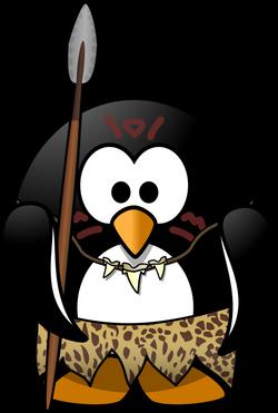 Wild_penguin