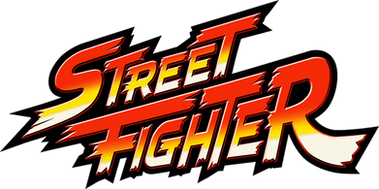 Street fighter transparent PNGs
