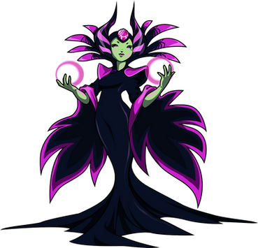 Enchantress PNG images