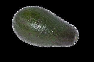 Avocado PNG