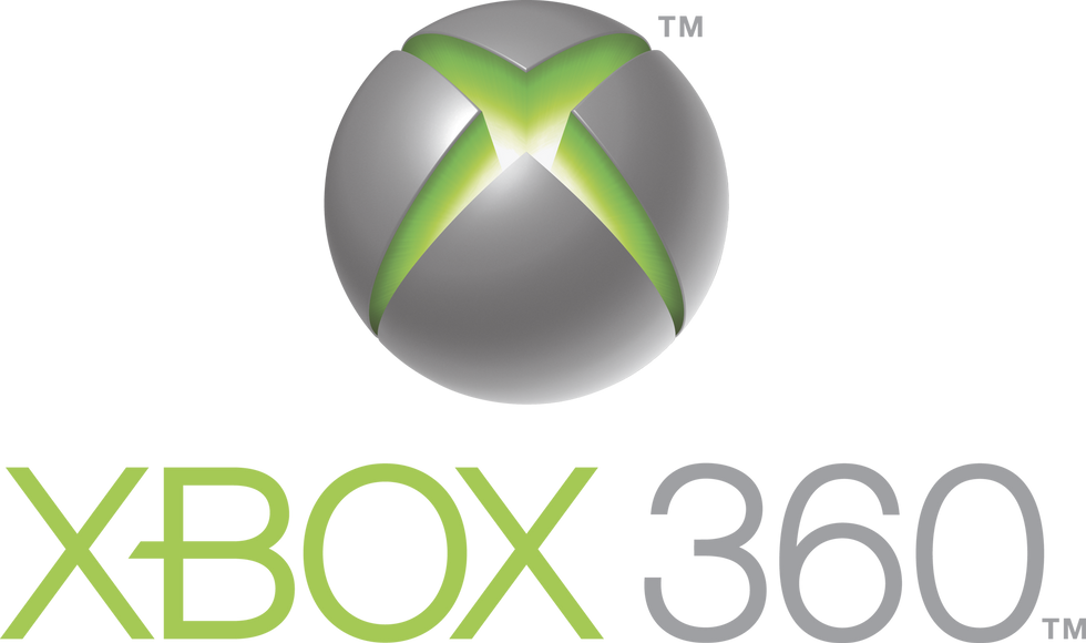 Xbox transparant PNGs