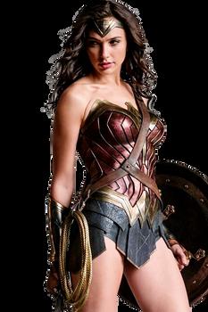 Wonder woman, free cutout images