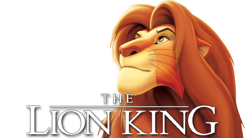 The Lion King Png Images