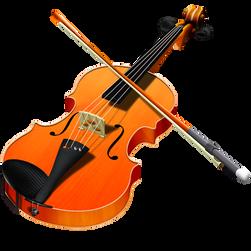 Violin, free PNGs
