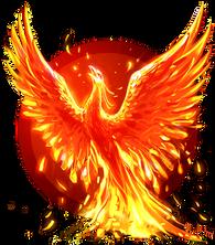 Phoenix PNG images