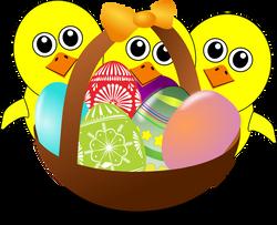 Chick_001_Heads_Cartoon_Easter