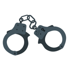 Handcuffs PNG images