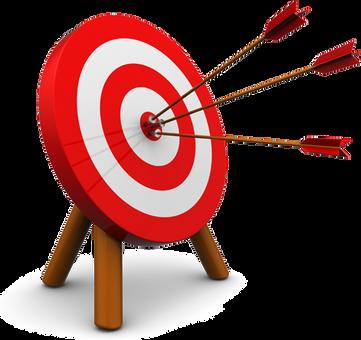 Freepngs target (63).png