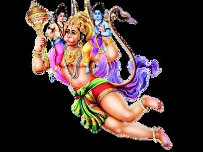 Hanuman-png-10