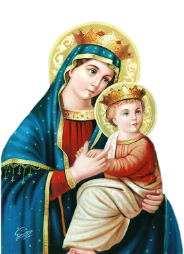 Mary-png-