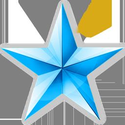 Star, free PNGs