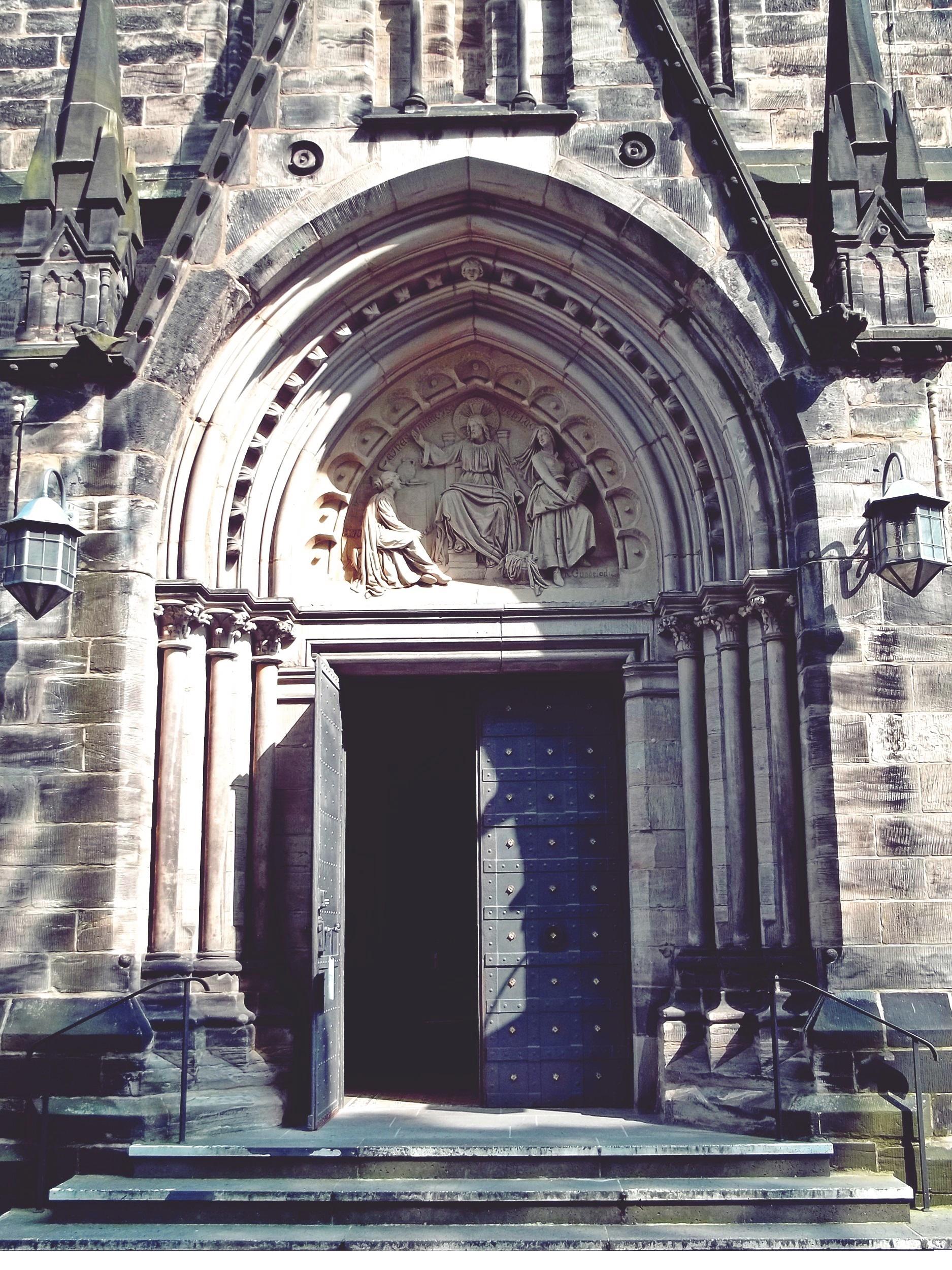 church-974310_Clip