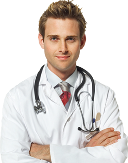 Doctor transparent images