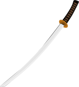 Sword, free PNG images