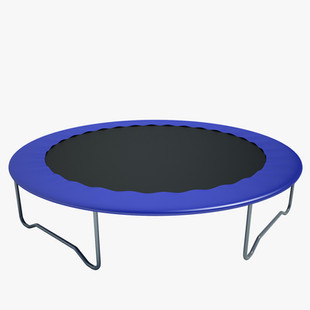 Trampoline PNG