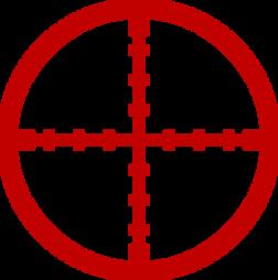 Freepngs target (51).png