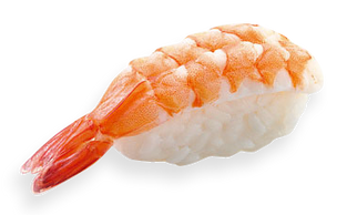 PNG images: Sushi