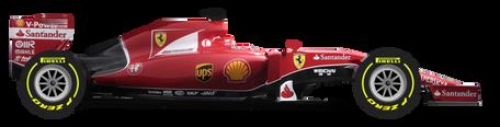 Formula 1 PNGs